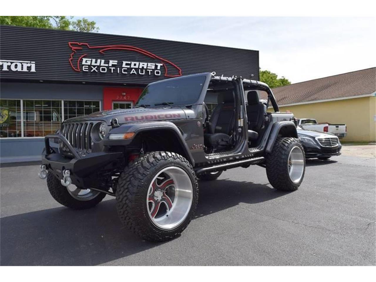 2018 Jeep Wrangler (CC-1274659) for sale in Biloxi, Mississippi