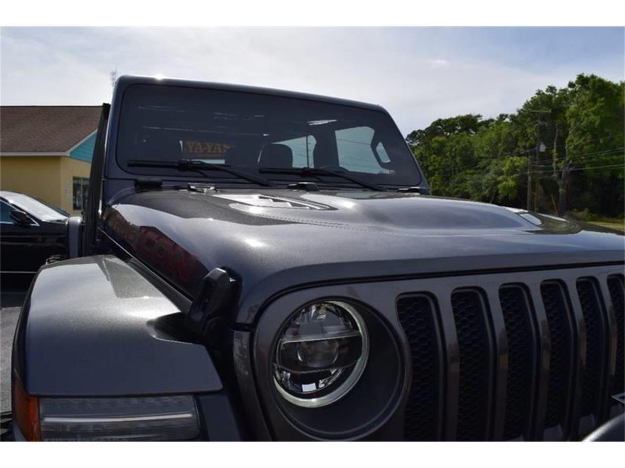 2018 Jeep Wrangler (CC-1274659) for sale in Biloxi, Mississippi