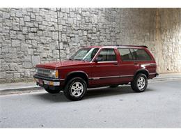 1992 Chevrolet Blazer (CC-1274660) for sale in Atlanta, Georgia