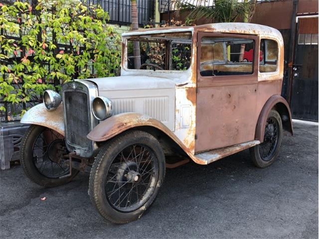 1931 Austin 7 (CC-1274664) for sale in Los Angeles, California