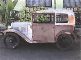 1931 Austin 7 (CC-1274664) for sale in Los Angeles, California