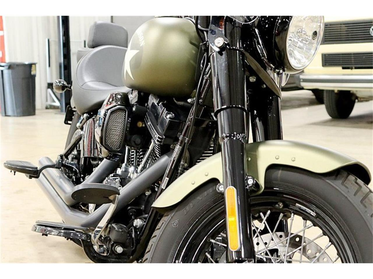2016 Harley-Davidson Softail (CC-1270468) for sale in Kentwood, Michigan