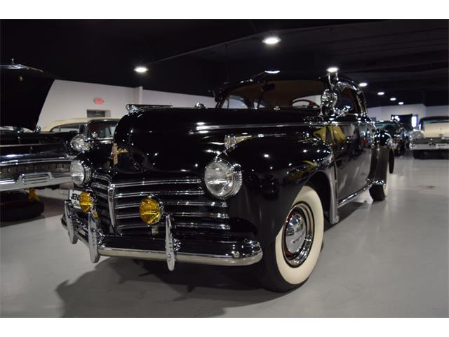 1941 Chrysler New Yorker (CC-1274682) for sale in Sioux City, Iowa