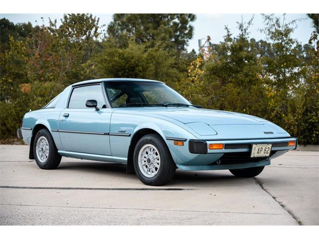 1980 Mazda RX-7 (CC-1274684) for sale in Raleigh, North Carolina