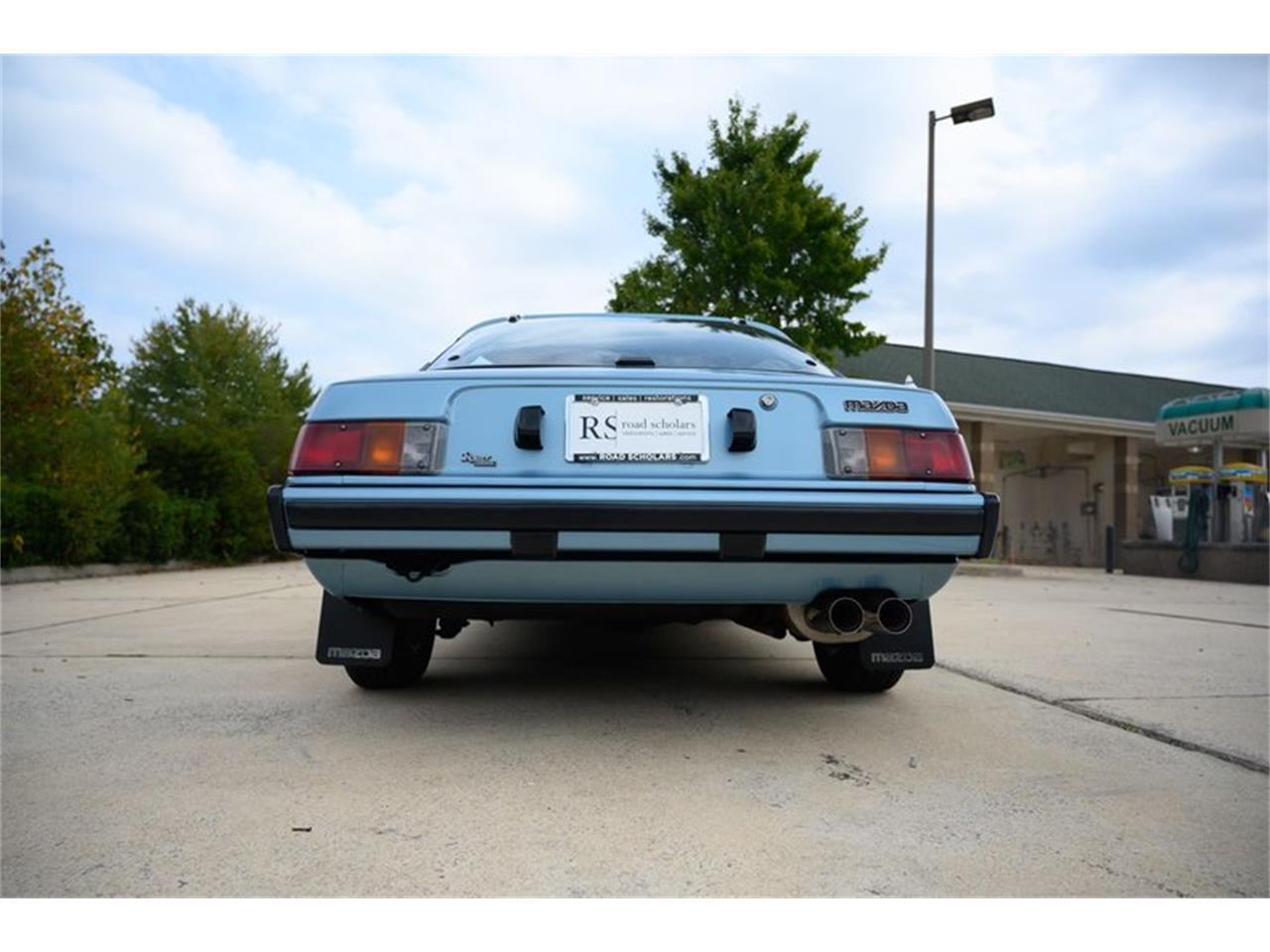 1980 Mazda RX-7 (CC-1274684) for sale in Raleigh, North Carolina