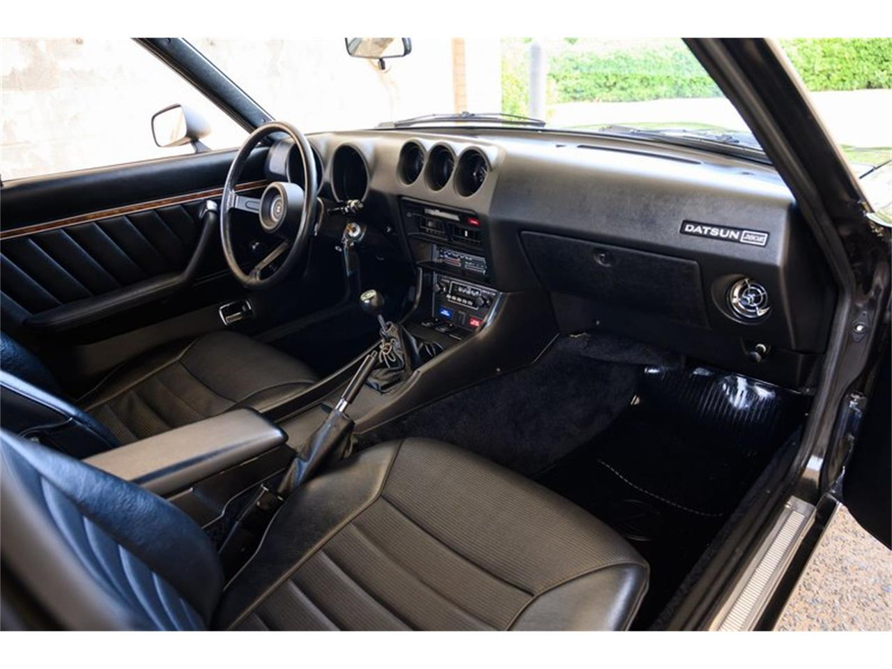 1978 Datsun 280Z (CC-1274685) for sale in Raleigh, North Carolina