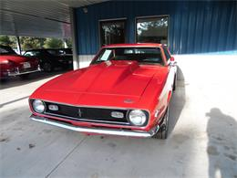 1968 Chevrolet Camaro SS (CC-1274692) for sale in Paris , Kentucky