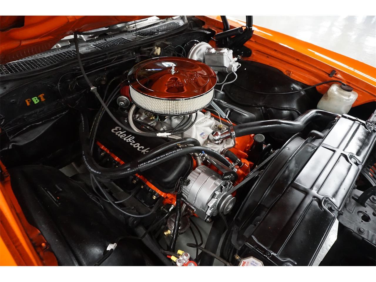 1971 Chevrolet Chevelle (CC-1274693) for sale in Glen Burnie, Maryland