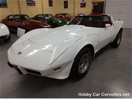 1978 Chevrolet Corvette (CC-1270047) for sale in martinsburg, Pennsylvania