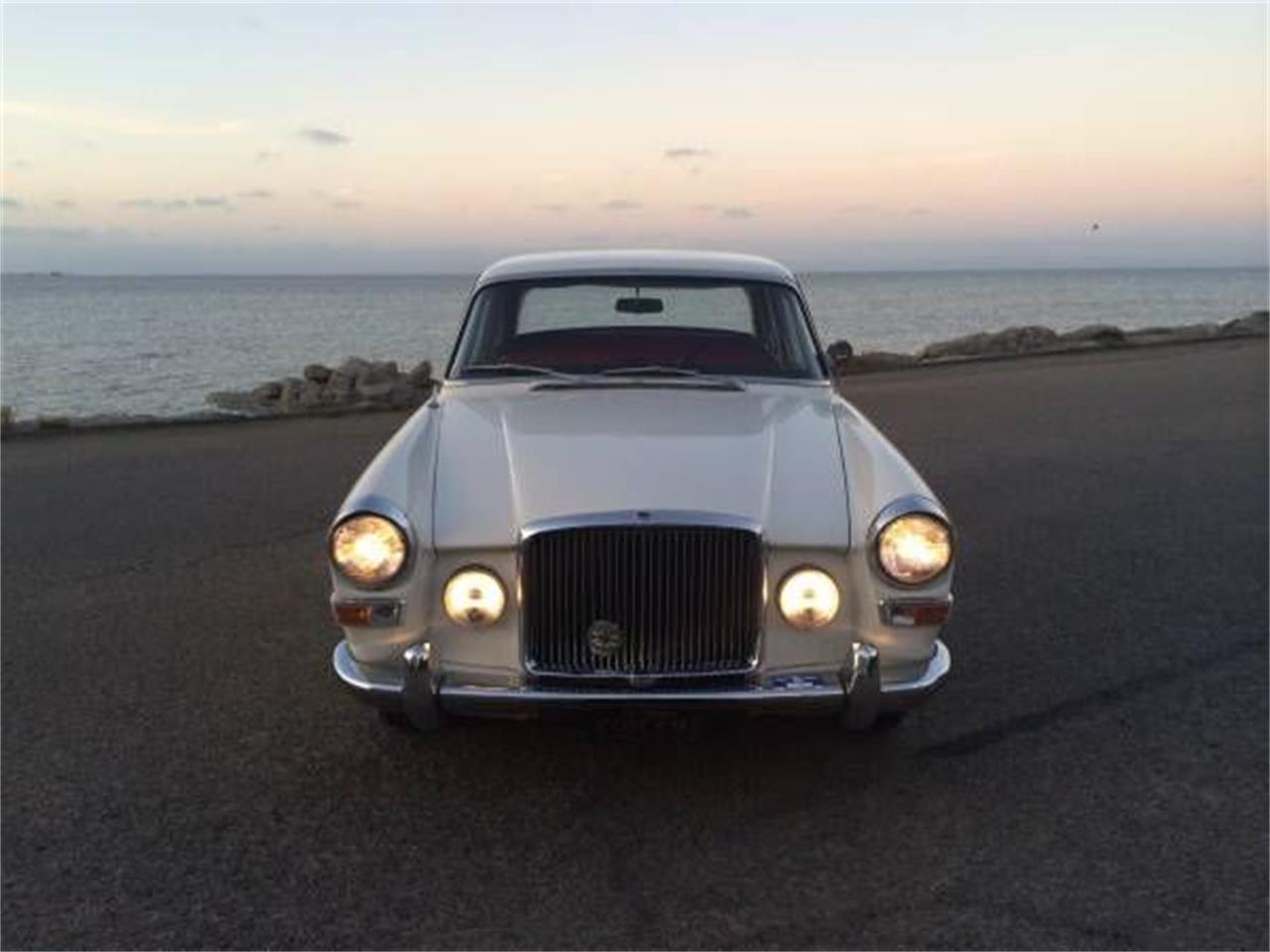 1964 Jaguar Vanden Plas (CC-1270470) for sale in Cadillac, Michigan