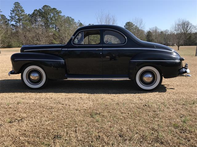 1946 Ford Business Coupe (CC-1274703) for sale in Wiggins, Mississippi