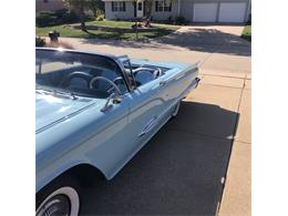 1959 Ford Thunderbird (CC-1274705) for sale in Platte City , Missouri