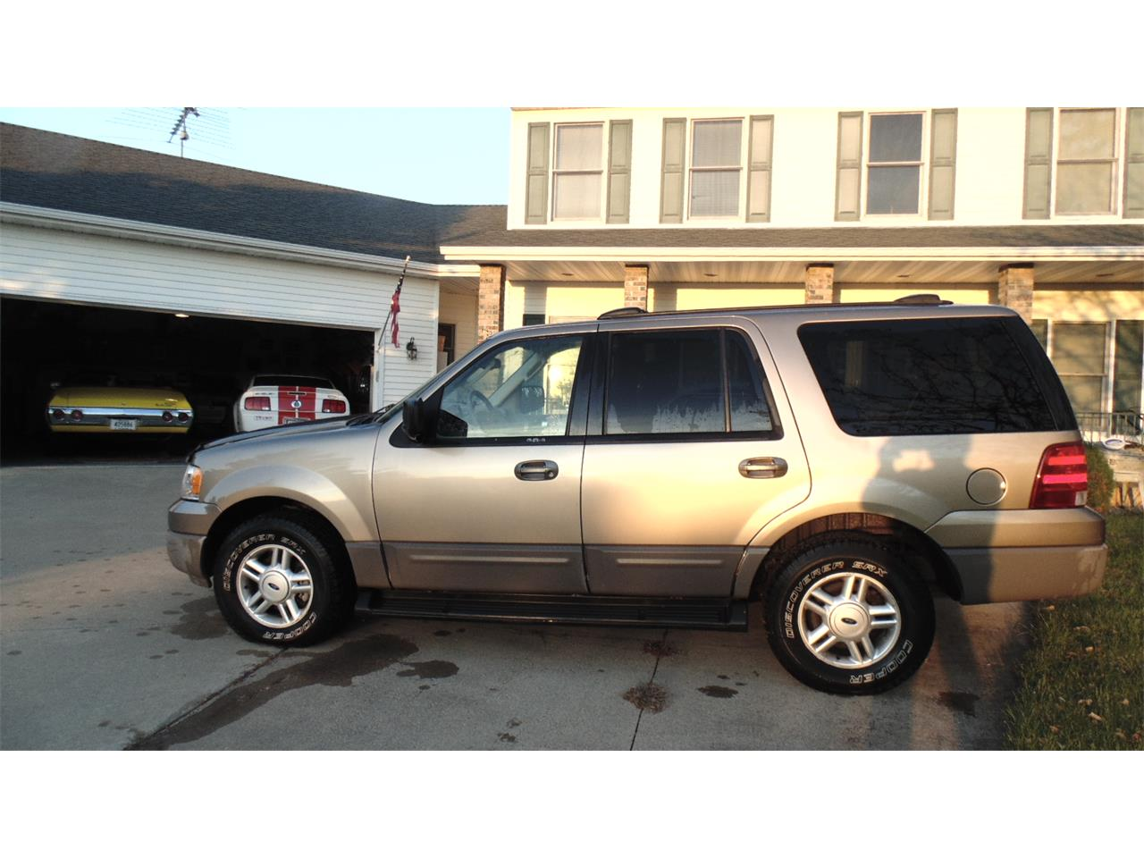 2003 Ford Expedition (CC-1274707) for sale in Rochester, Minnesota
