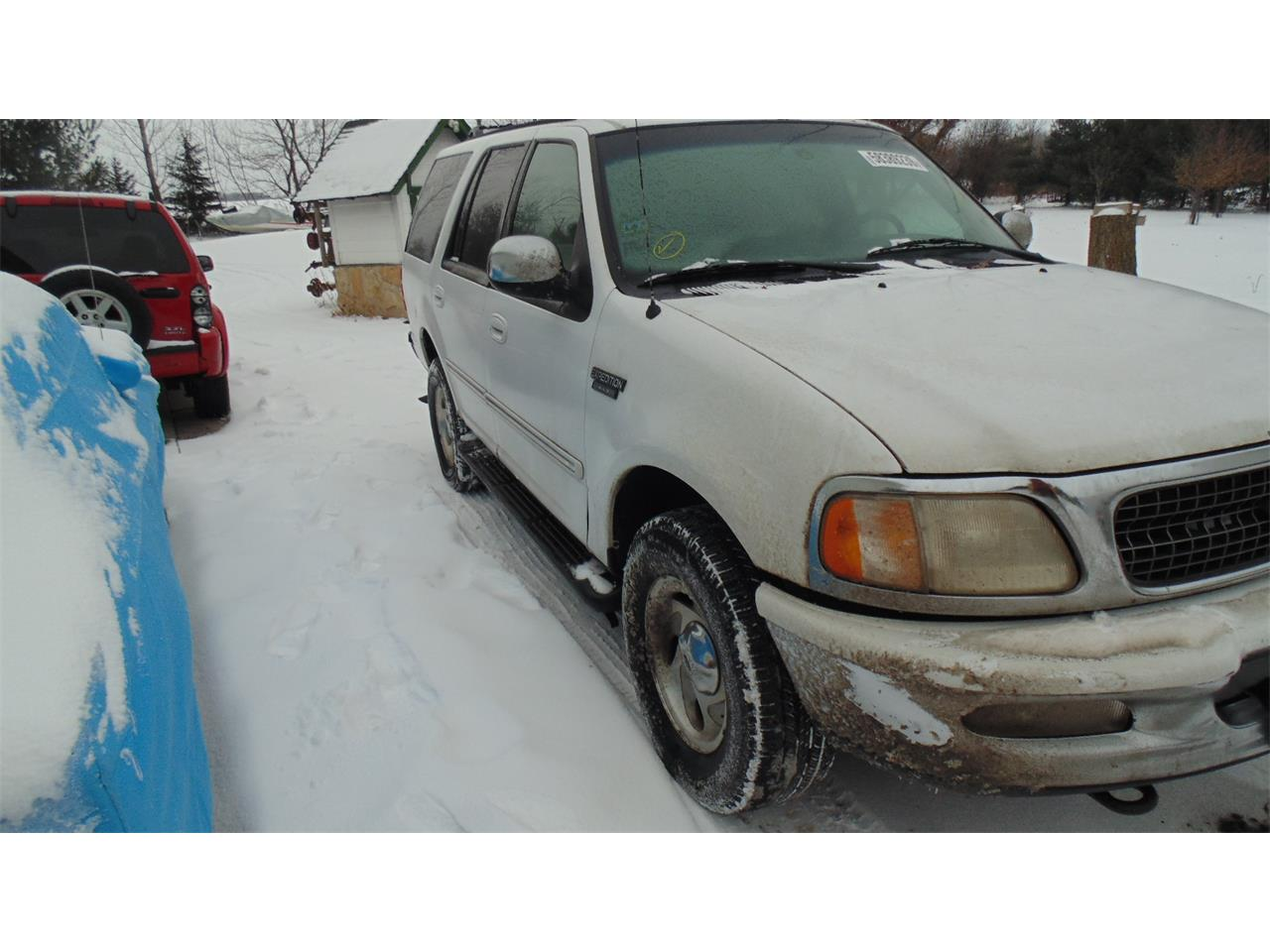 1998 Ford Expedition (CC-1274707) for sale in Rochester, Minnesota