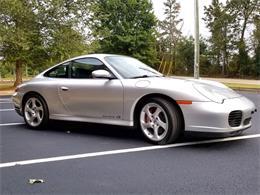2002 Porsche 911 Carrera 4S (CC-1274711) for sale in Oakwood, Georgia
