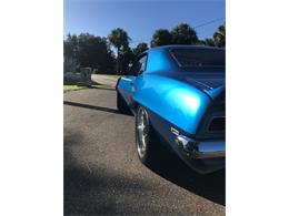 1969 Chevrolet Camaro SS (CC-1274713) for sale in Cocoa, Florida