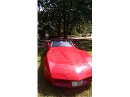 1980 Chevrolet Corvette (CC-1274716) for sale in Martinez, Georgia