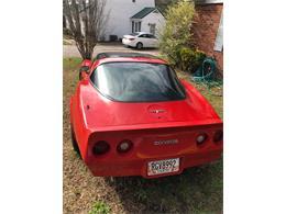 1980 Chevrolet Corvette (CC-1274716) for sale in Martinez, Georgia