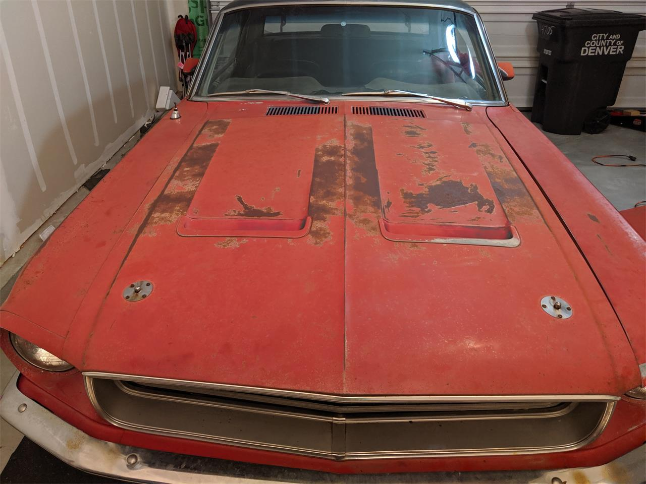1968 Ford Mustang (CC-1274718) for sale in Denver, Colorado