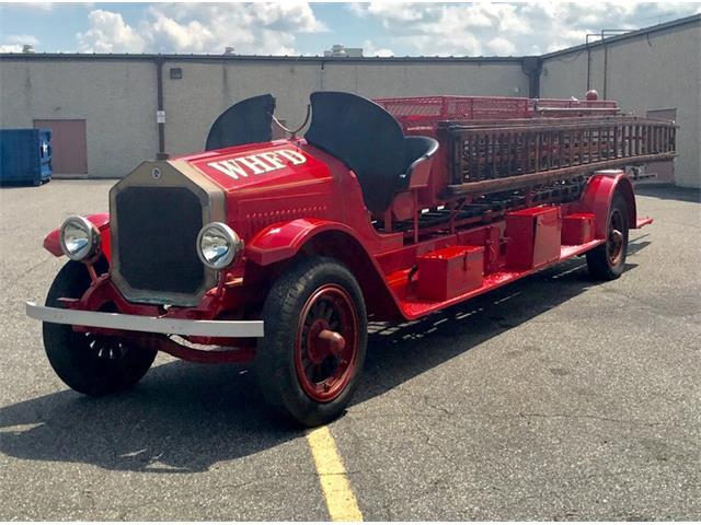 1926 Maxim Fire Truck (CC-1270473) for sale in Morgantown, Pennsylvania