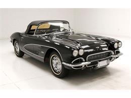1961 Chevrolet Corvette (CC-1274734) for sale in Morgantown, Pennsylvania