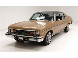 1974 Chevrolet Nova (CC-1274736) for sale in Morgantown, Pennsylvania