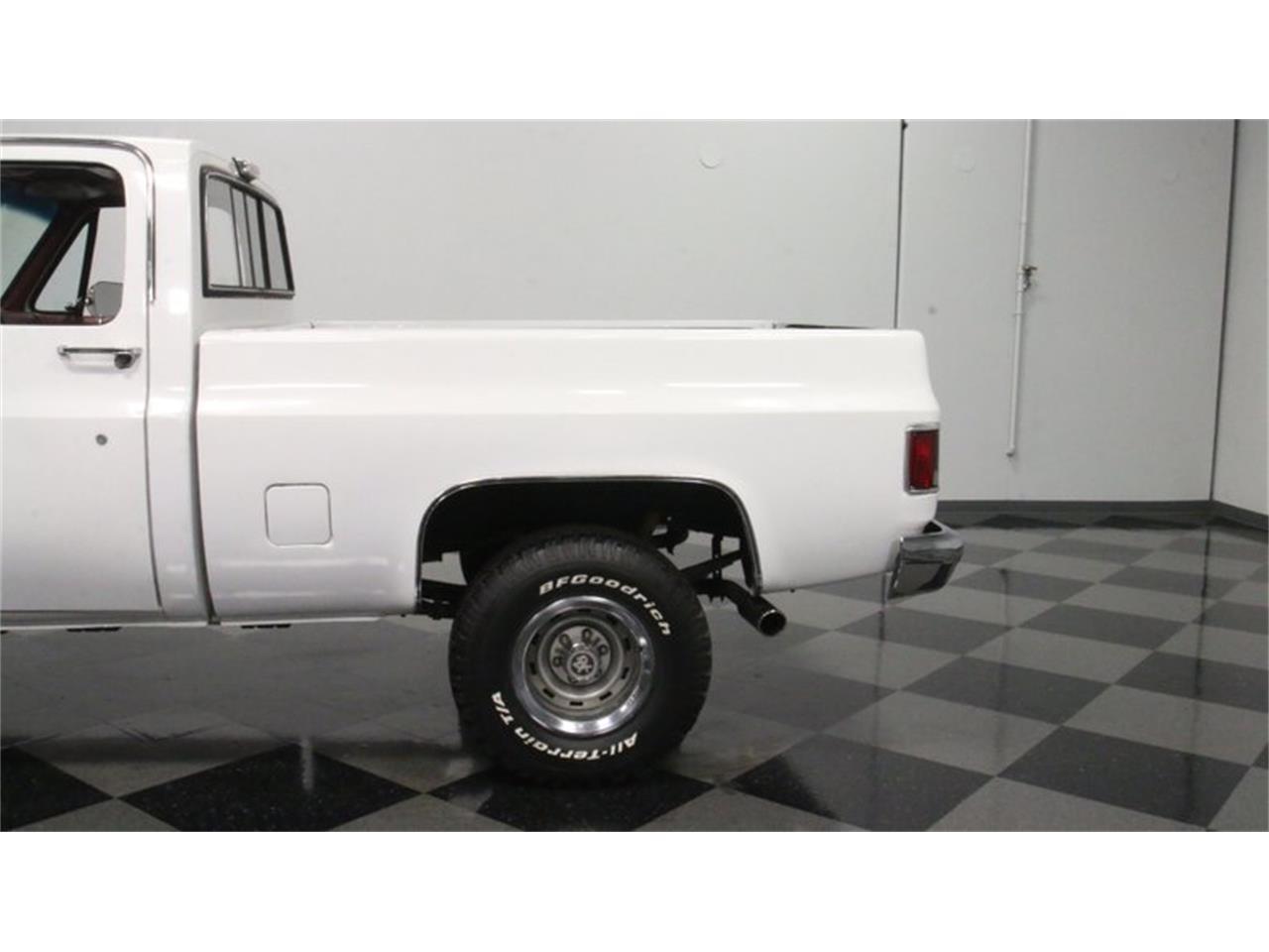 1986 Chevrolet K-10 (CC-1274739) for sale in Lithia Springs, Georgia