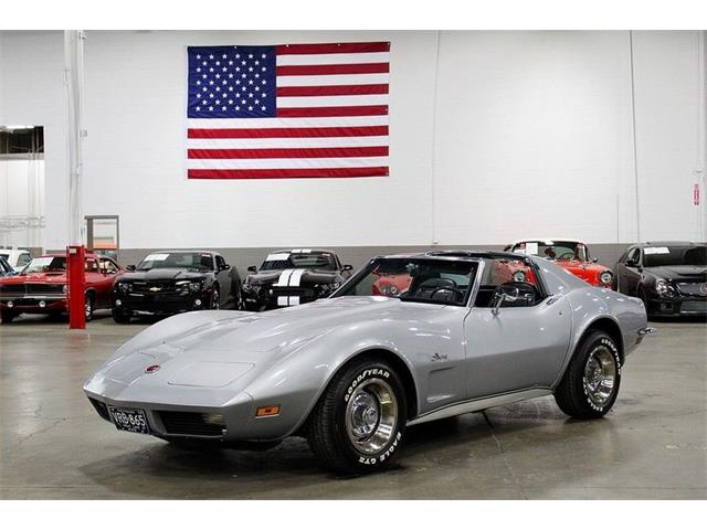 1973 Chevrolet Corvette (CC-1270474) for sale in Kentwood, Michigan