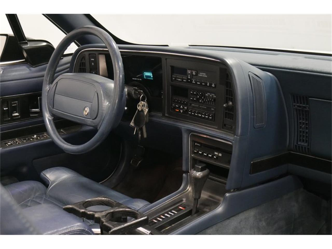 1990 Buick Reatta (CC-1274740) for sale in Lavergne, Tennessee