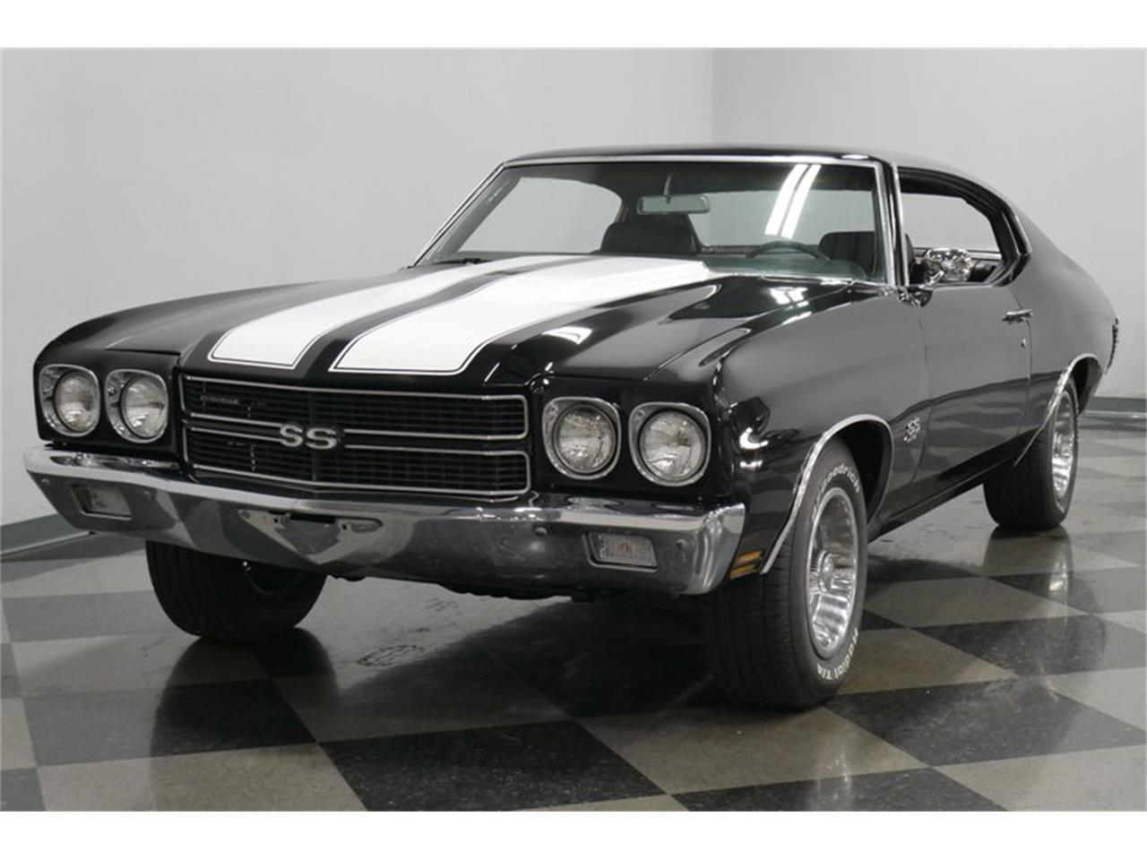 1970 Chevrolet Chevelle (CC-1274741) for sale in Lavergne, Tennessee