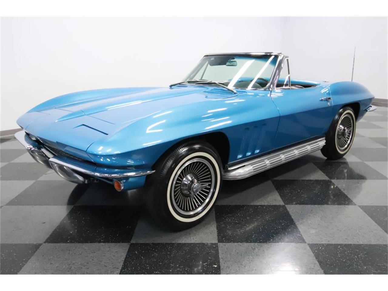 1965 Chevrolet Corvette (CC-1274742) for sale in Mesa, Arizona