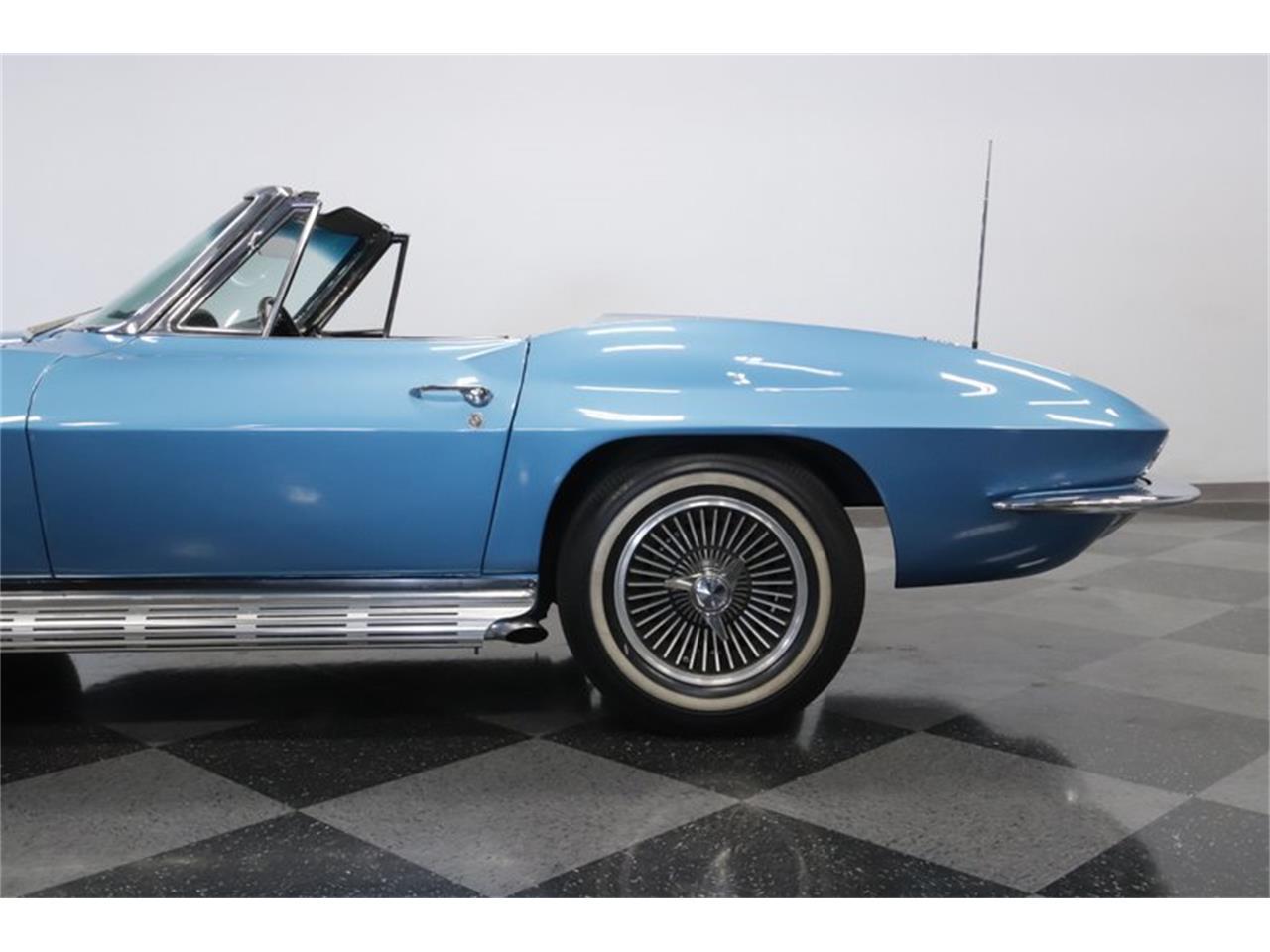 1965 Chevrolet Corvette (CC-1274742) for sale in Mesa, Arizona