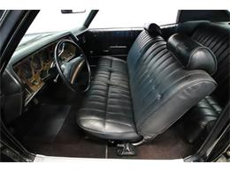 1971 Chevrolet Monte Carlo (CC-1274743) for sale in Mesa, Arizona