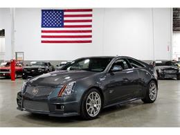 2011 Cadillac CTS (CC-1270477) for sale in Kentwood, Michigan