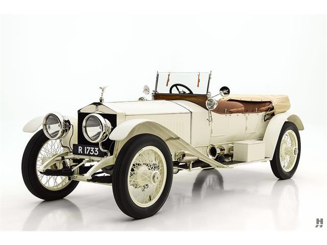 1913 Rolls-Royce Silver Ghost (CC-1274770) for sale in Saint Louis, Missouri