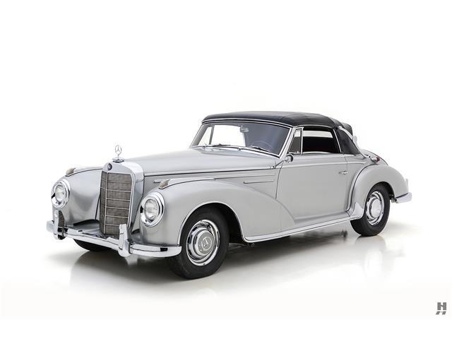 1956 Mercedes-Benz 300SC (CC-1274772) for sale in Saint Louis, Missouri