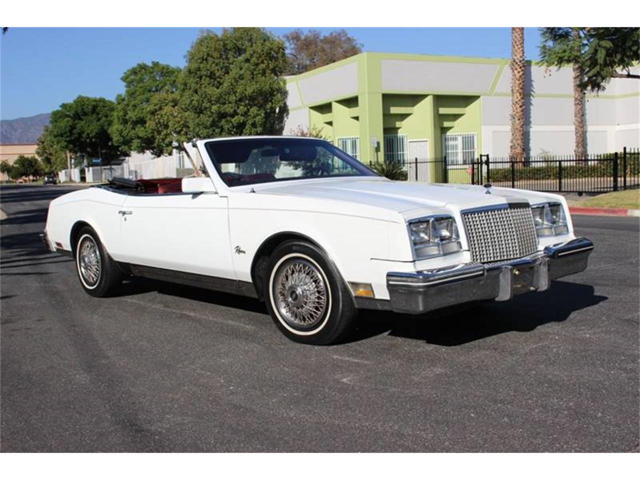 1982 Buick Riviera (CC-1274785) for sale in La Verne, California