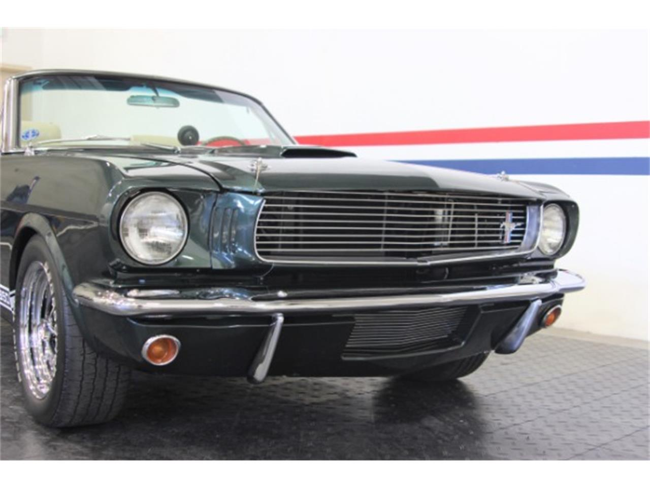 1966 Ford Mustang (CC-1274789) for sale in San Ramon, California