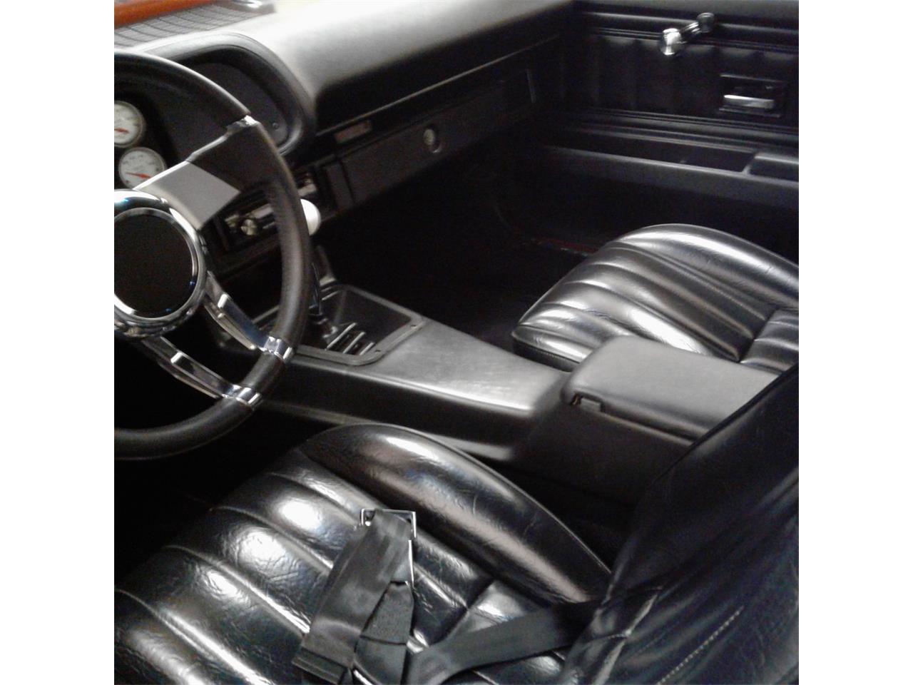 1973 Chevrolet Camaro RS (CC-1270048) for sale in Bullhead City, Arizona