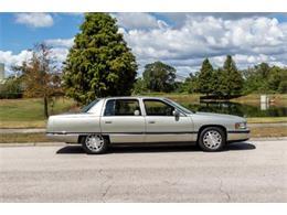1996 Cadillac DeVille (CC-1274820) for sale in Cadillac, Michigan