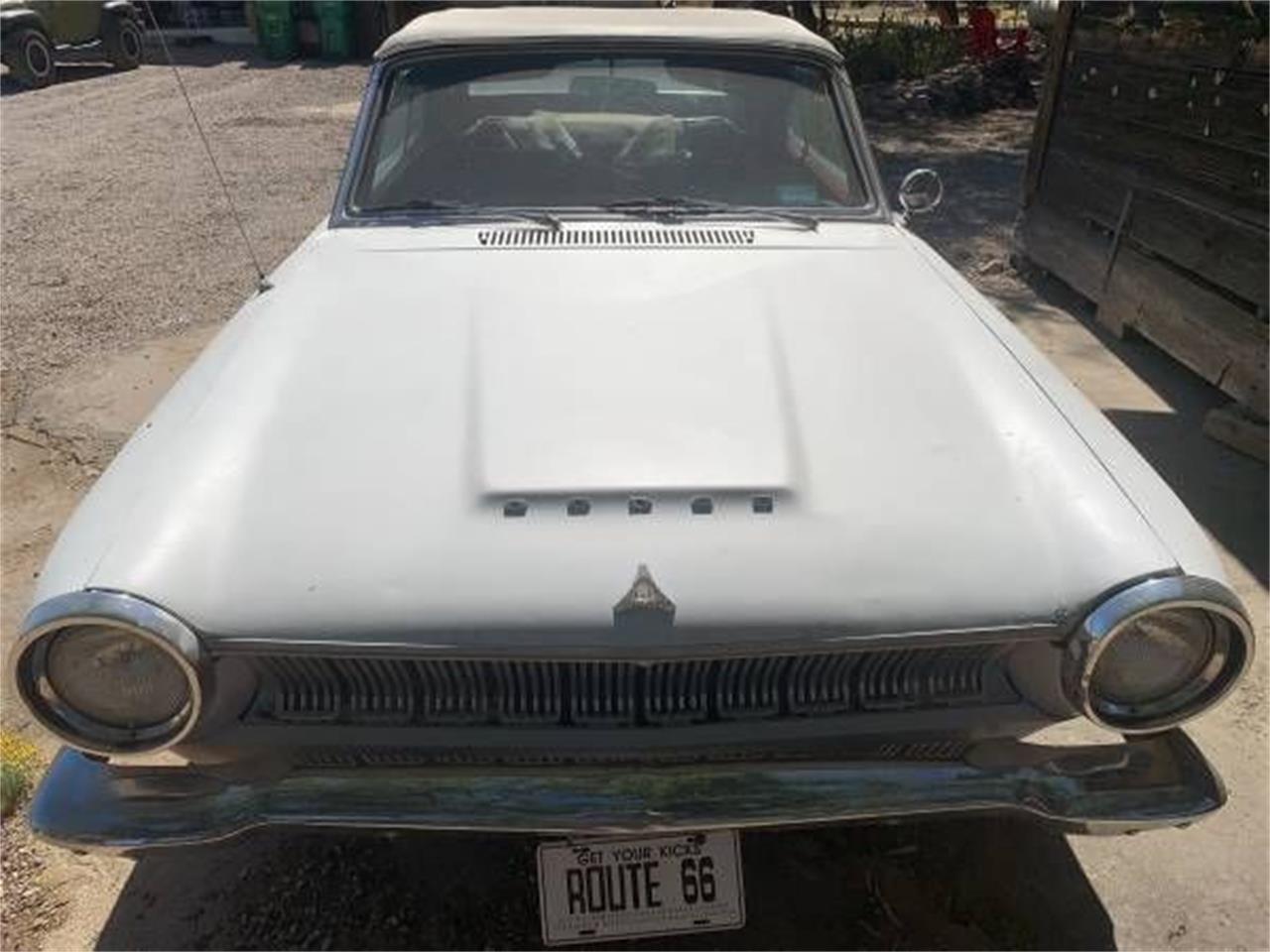 1963 Dodge Dart (CC-1274822) for sale in Cadillac, Michigan