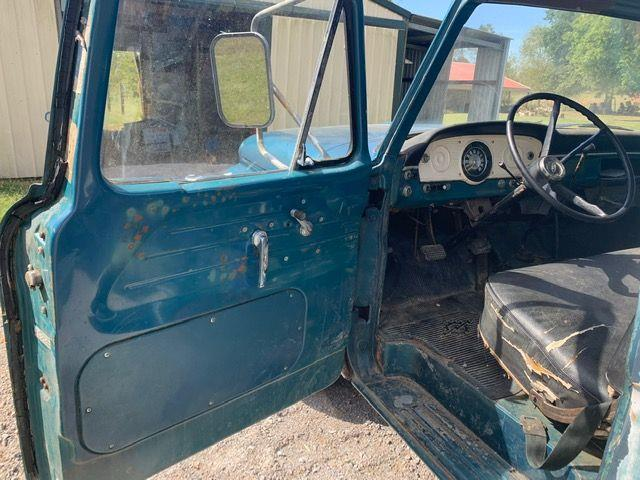 1966 Ford F350 (CC-1274824) for sale in Cadillac, Michigan