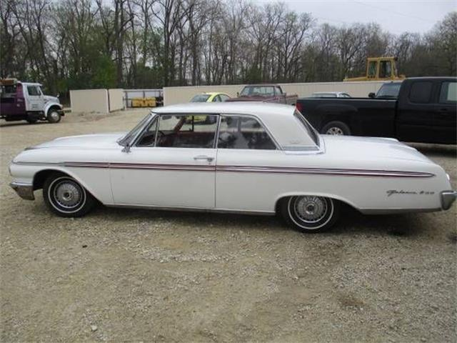 1962 Ford Galaxie 500 (CC-1274827) for sale in Cadillac, Michigan