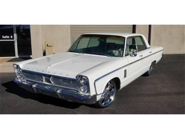 1966 Plymouth Fury III (CC-1274838) for sale in Cadillac, Michigan