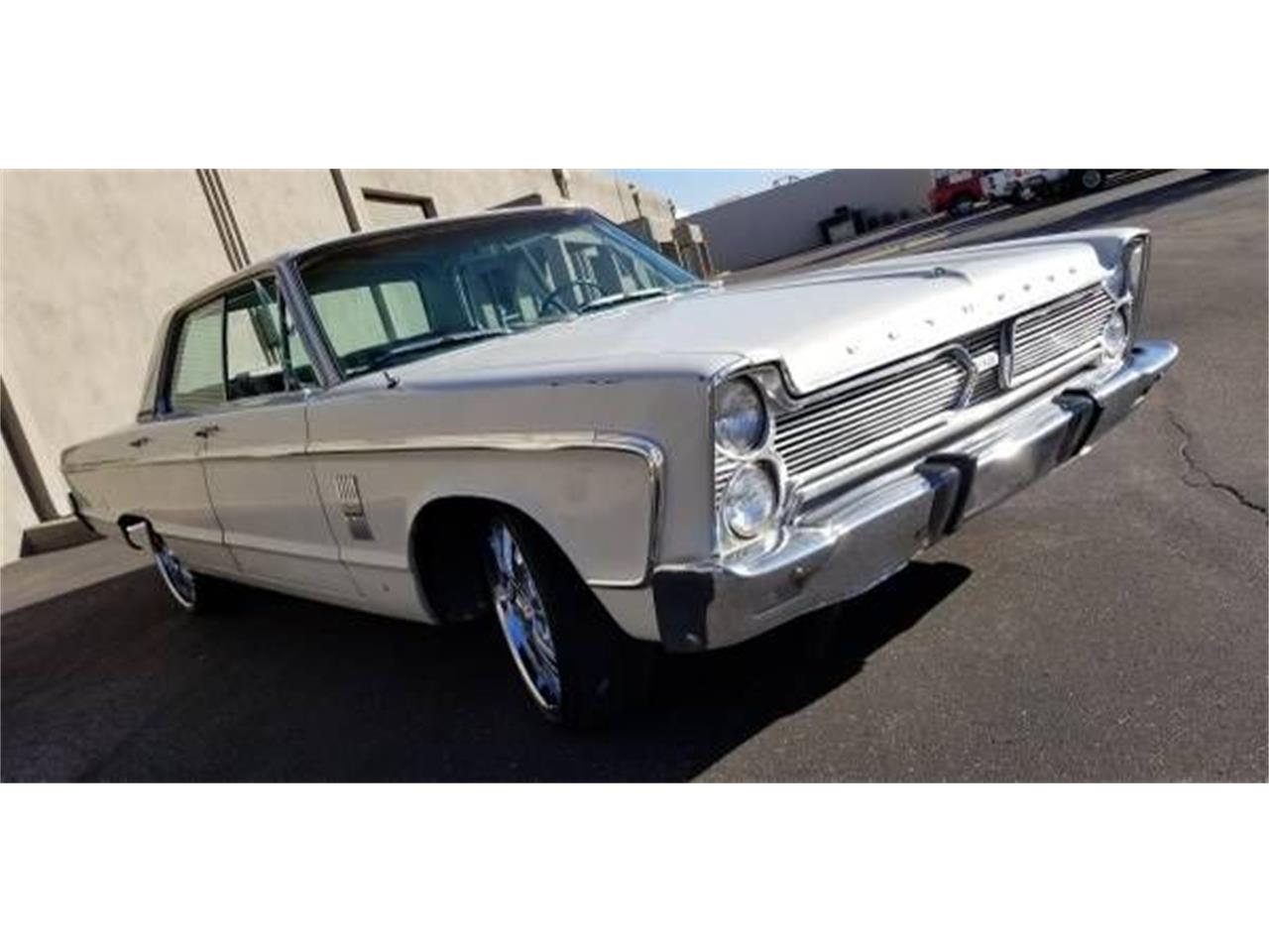 1966 Plymouth Fury III (CC-1274838) for sale in Cadillac, Michigan