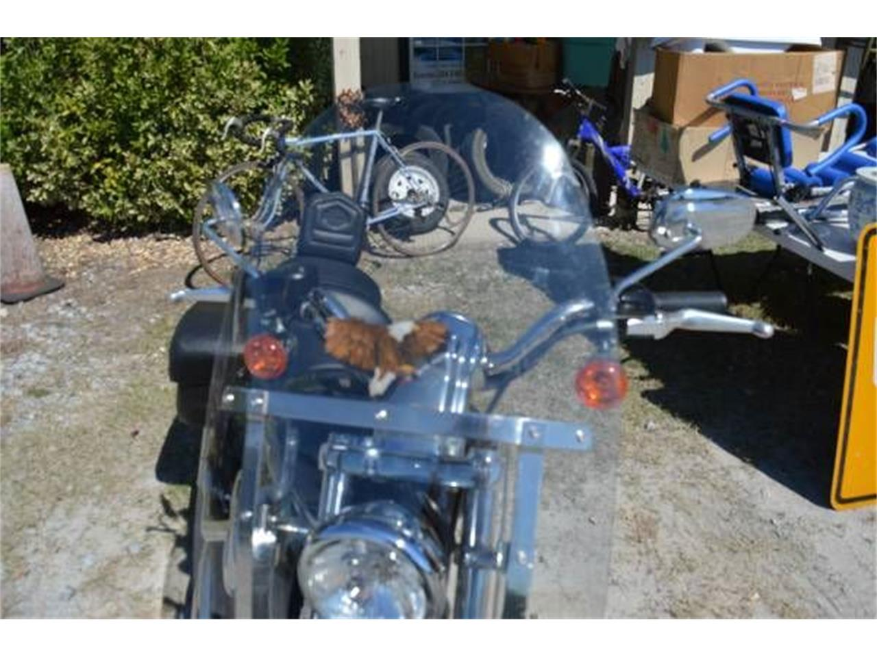 2004 Harley-Davidson Motorcycle (CC-1270484) for sale in Cadillac, Michigan