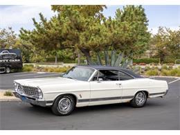 1967 Ford Galaxie 500 XL (CC-1274844) for sale in Pleasanton, California