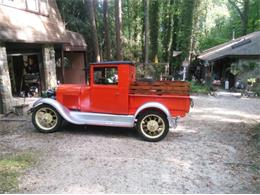 1929 Ford Model A (CC-1274846) for sale in Cadillac, Michigan
