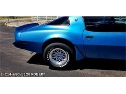 1980 Pontiac Firebird Trans Am (CC-1274848) for sale in Cadillac, Michigan