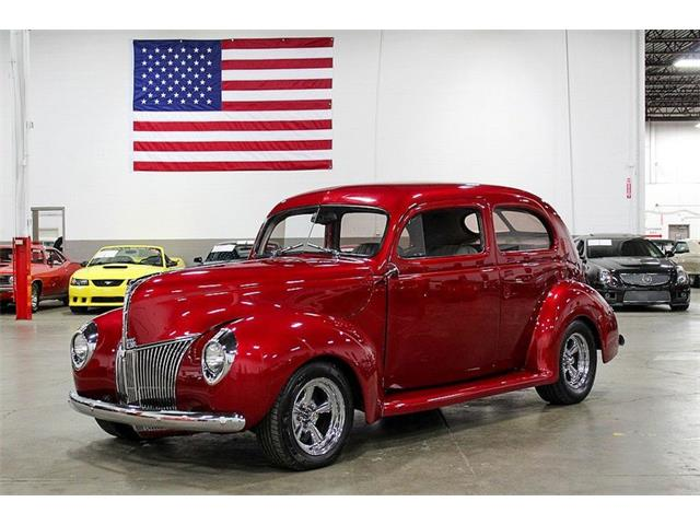 1940 Ford Deluxe (CC-1270486) for sale in Kentwood, Michigan